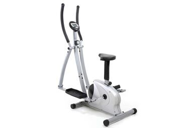 How to use the Elliptical Trainer via @SparkPeople