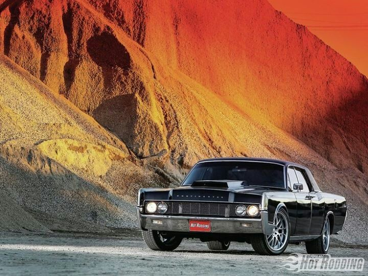 67 lincoln continental muscle cars pinterest lincoln continental and li. Black Bedroom Furniture Sets. Home Design Ideas