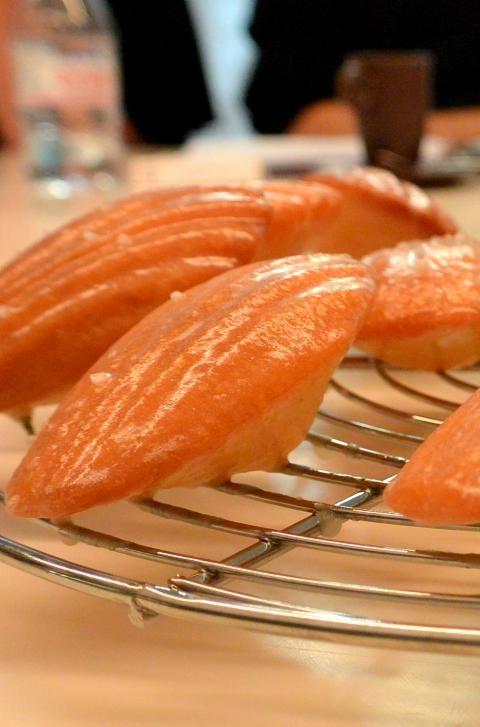 17 Best Images About Cuisine Madeleines Sucr 201 Es Sal 201 Es On