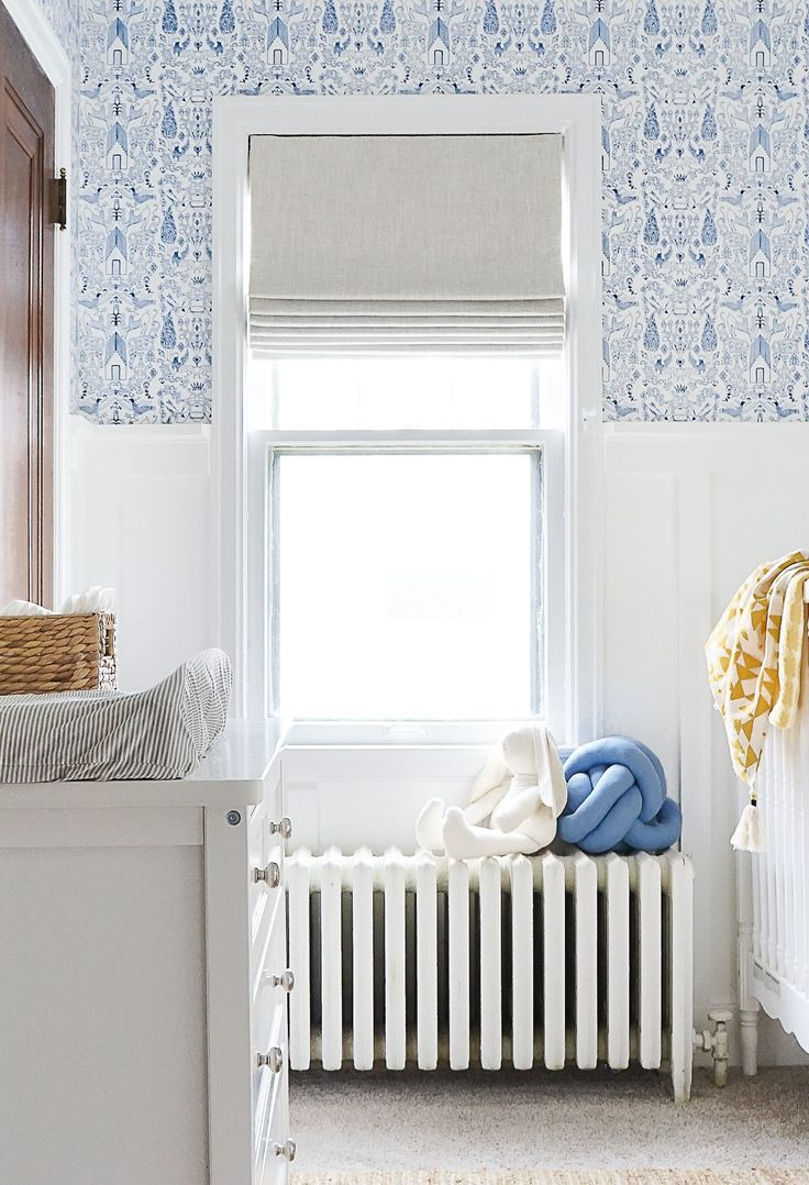 Best 25 Nursery Window Treatments Ideas On Pinterest