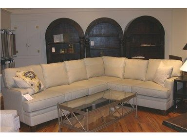 Shop For Vanguard Factory Outlet Sectional By Vanguard Furniture, And Other  Living Room Sectionals At Hickory Furniture Mart In Hickory, NC.