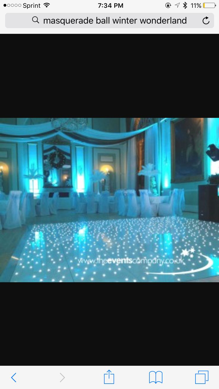 17 Best Images About Receptions Dance Floors On