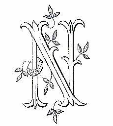 un nouveau alphabet complet - Broderie d'Antan