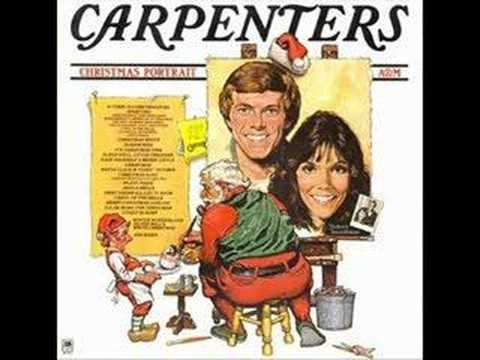 "I played the cassette tape over and over when my kids were little. To this day, all three of my grown up sons HAVE to listen to the Carpenters ""Christmas Portrait"" CD at Christmas time. It became such a tradition that they each received a CD in their stockings a few years ago.   The Christmas Song (Karen Carpenter Interview)"
