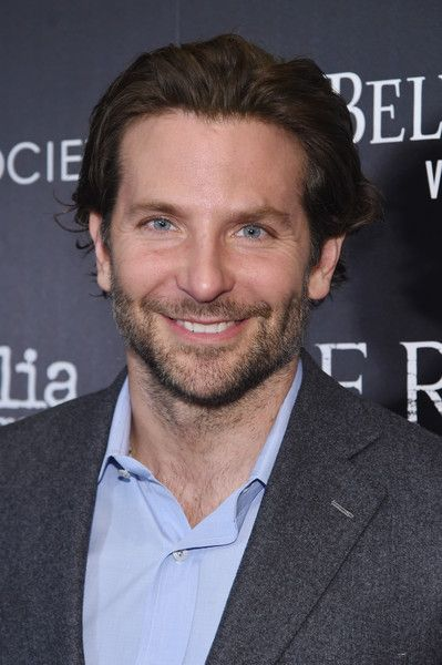 """Bradley Cooper Photos - Actor Bradley Cooper attends a screening of """"Serena"""" hosted by Magnolia Pictures and The Cinema Society with Dior Beauty on March 21, 2015 in New York City. - Magnolia Pictures And The Cinema Society With Dior Beauty Host A Screening Of """"Serena"""" - Arrivals"""