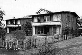 「国際文化会館住宅 吉村順三」の画像検索結果