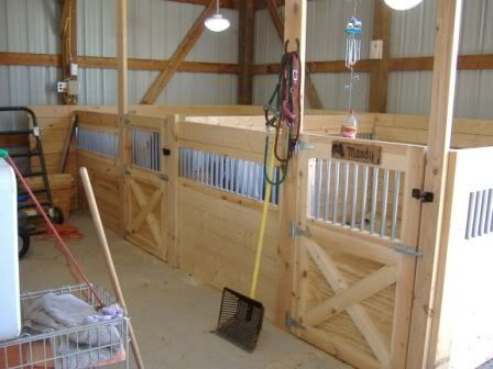 miniature horse barn - Google Search