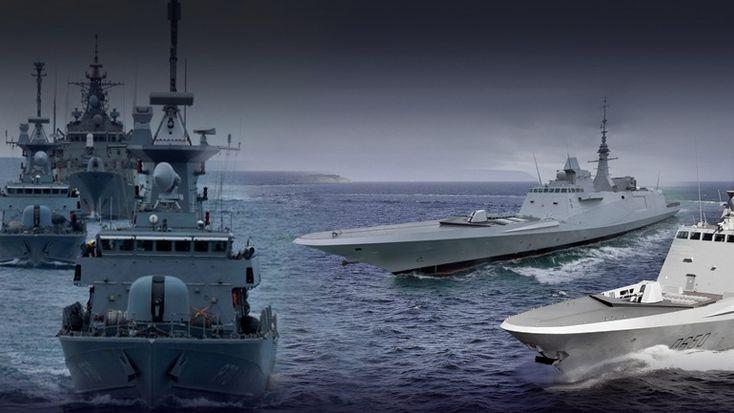 Οριστικό: Το Πολεμικό Ναυτικό αποκτά δύο πλήρως εξοπλισμένες γαλλικές φρεγάτες Fremm μέχρι τον Αύγουστο Πανικός στη Τουρκία: «Η Ελλάδα παίρνει FREMM» – «Ξεμυτίζοντας από το Σούνιο μπορούν να χτυπήσουν την Άγκυρα» – Βίντεο