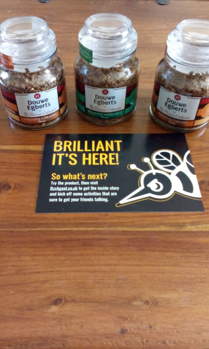 These are my coffees from Bzz agent, #GotItFree. I received two jars of smooth caramel and one jar of roasted hazelnut. #noordinarytreat.