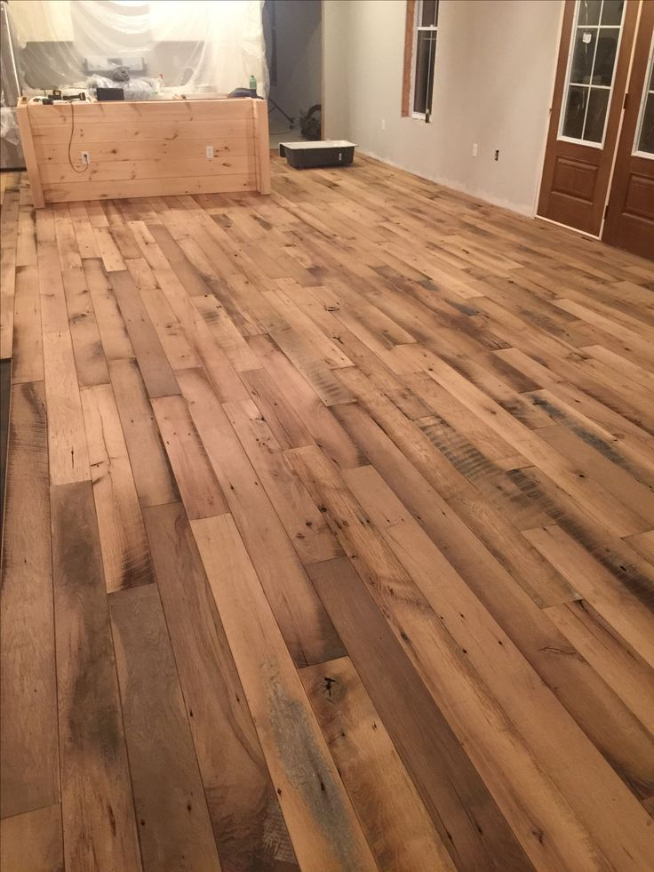 Best 25 Barn Wood Floors Ideas On Pinterest Hardwood