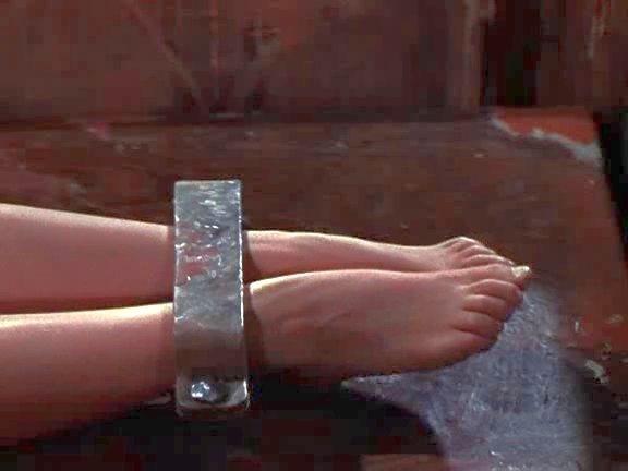 Phyllis Kirk Feet | PhyllisKirk's feet by ~AntonioRenteria ...