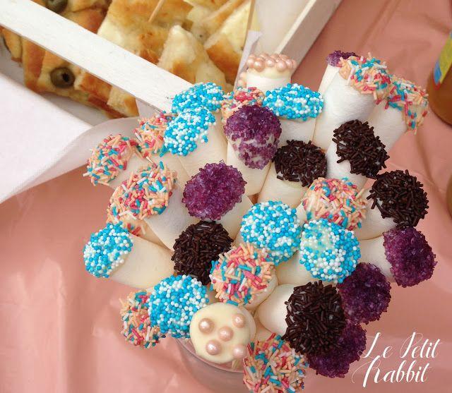 [KIDS] Ice Cream Party: il terzo compleanno di Ginevra
