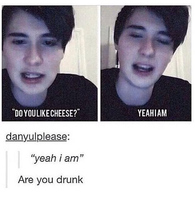 Wow Dan, wow