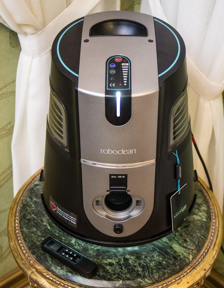 Tomasz Witkowski Group - Przedstawicielstwo handlowe Roboclean, iRobot Roomba, Rainbow, Ozonomatic, Robomow