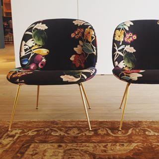 beetle chair ordrupgaard - Google-søgning