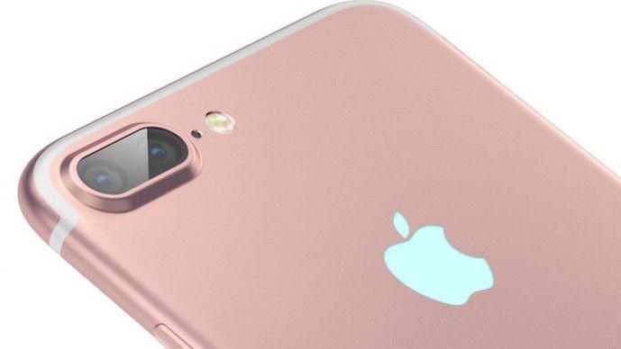 iPhone 7 Farklı Bir İsimle Gelebilir!