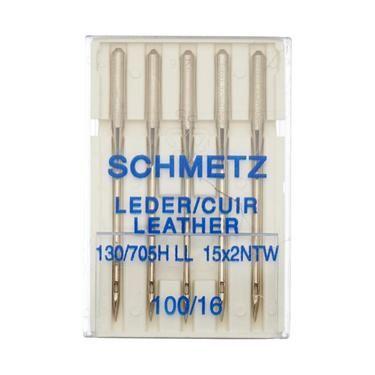 AU$9.99 plus postage SCHMETZ Leather Needles Silver from Spotlight Australia