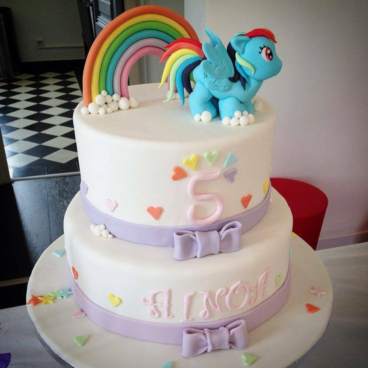 g teau mon petit poney my little pony cake une affaire de desserts cuisine pinterest. Black Bedroom Furniture Sets. Home Design Ideas