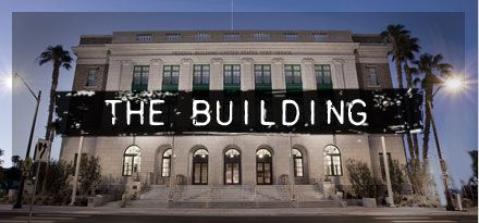An artifact itself, this historic formal federal building is a piece of Mob history. - The Mob Museum, Las Vegas