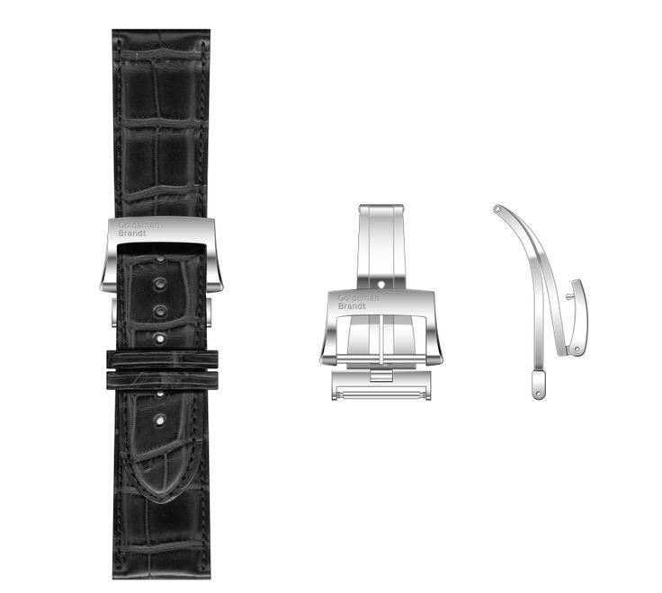 GB001 strap