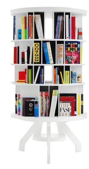 Boekenkast Nureyev | Roderick Vos @ piet klerkx