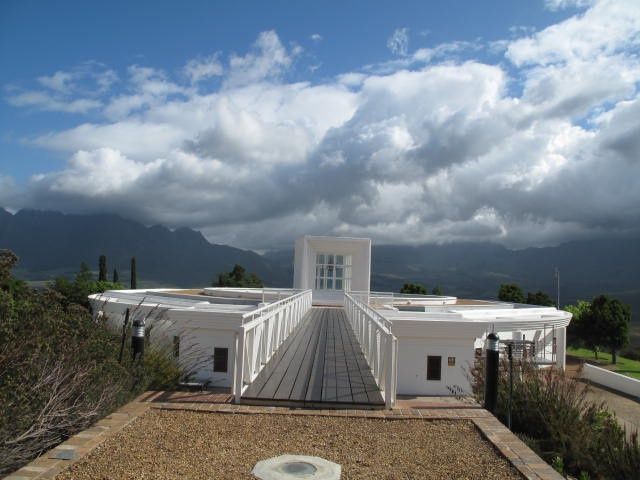 Vergelegen #SouthAfrica #Winelands