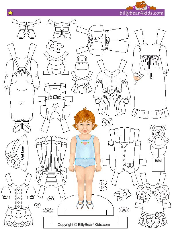 202 best dress up dolls images on pinterest paper dolls for Felt dress up doll template