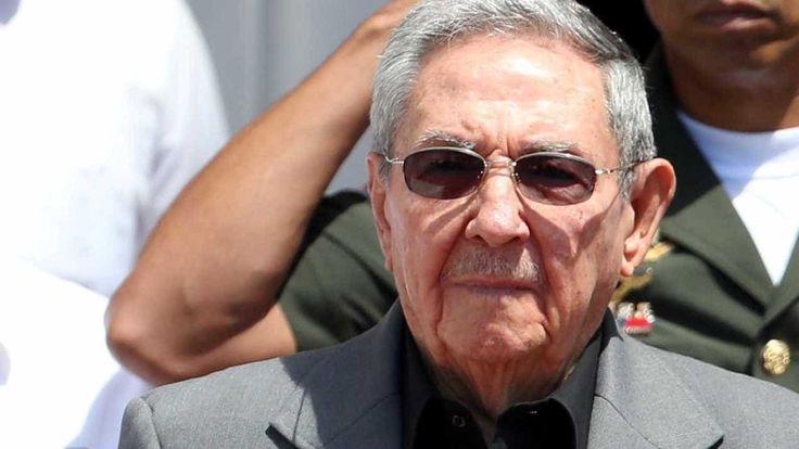 InfoNavWeb                       Informação, Notícias,Videos, Diversão, Games e Tecnologia.  : Cuba estende mandato de Raúl Castro por mais 2 mes...