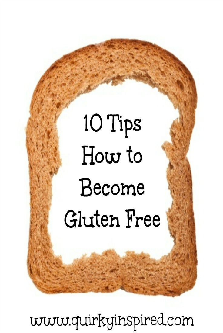 Thinking about becoming gluten free? Check out 10 tips how to become gluten free and why it has changed my life!