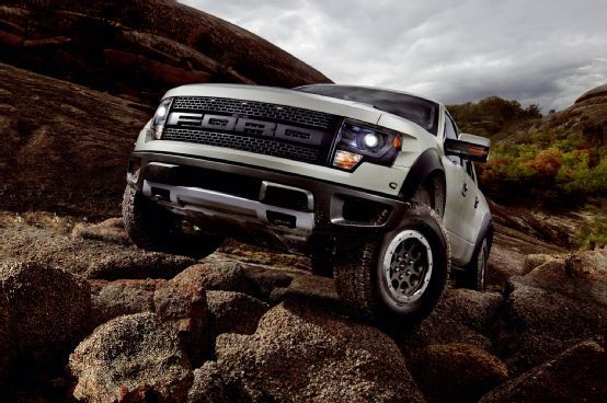 Top 10 Best Selling Cars of 2013, Ford F-Series Still on Top - Motor Trend WOT