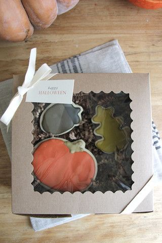 Cookie Boxes - Set of 10 - Everyday Occasions