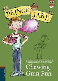 Jake viu al castell de Morania amb els seus pares, els reis Nicholas i Caroline, el seu germà petit, el príncep Ned, i la seva germana la princesa Petúnia. Entremaliat i valent, el príncep només que  ficar-se en embolics.