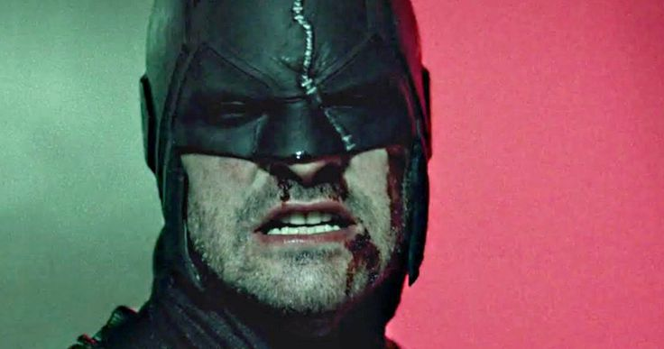 Watch the Insane 'Daredevil' Season 2 Stairwell Fight Scene -- Matt Murdock takes on numerous bikers from the Dogs of Hell in an action-packed five-minute fight sequences from 'Daredevil' Season 2. -- http://movieweb.com/daredevil-season-2-stairwell-fight-scene-video/