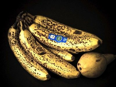 From shoe shining to skin smoothing: 7 uses for overripe bananas