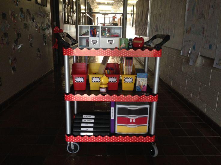 81 best school rolling cart teacher images on pinterest classroom decor classroom. Black Bedroom Furniture Sets. Home Design Ideas