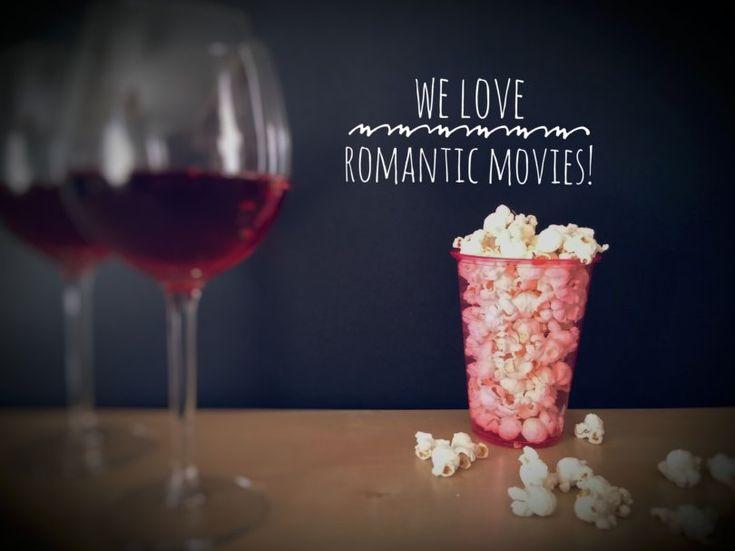 Romantic movies- Ρομαντικές ταινίες Αγίου Βαλεντίνου