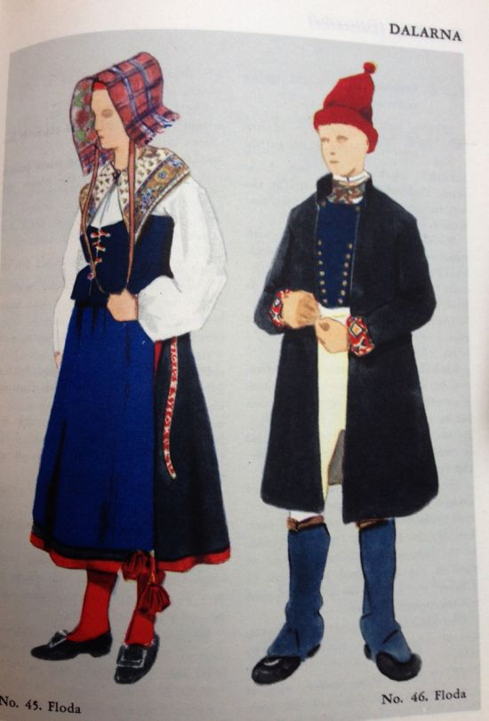 The 66 Best Images About Swedish Costume Ideas On Pinterest Folk Art Europe And Costumes