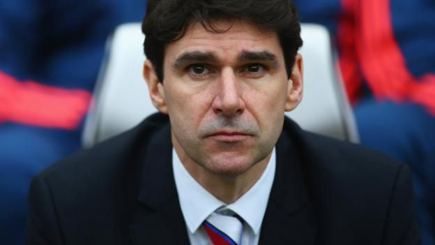 Aitor Karanka: Middlesbrough head coach considering future at Riverside