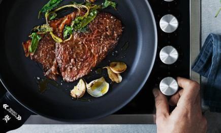 Steaks richtig braten [Medium] - Video