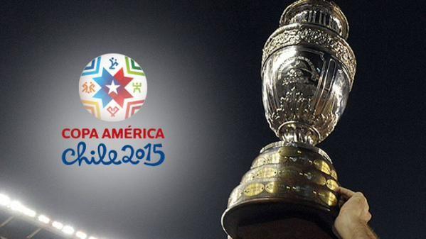 Coppa America in Cile dall'11 giugno al 4 luglio | PostBreve.com