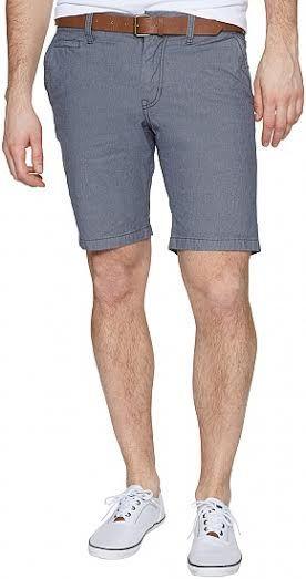 Tom Tailor Bermuda Travis Reguler Brand : Tom Tailor Bahan : 97%cotton 3%elastane Size : 31(Lp 87-88cm), 32(Lp 89-90cm), 33(Lp 91-92cm), 36(Lp 99-100cm), 38(Lp 101-102cm) Made In Indonesia