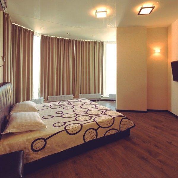 Роскошные апартаменты на ул. Культуры | Complex-house