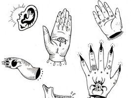 Formation à l'hygiène jeune tatoueur présenté par Maki Pony — KissKissBankBank
