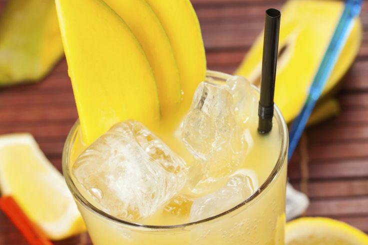 limonada con mango