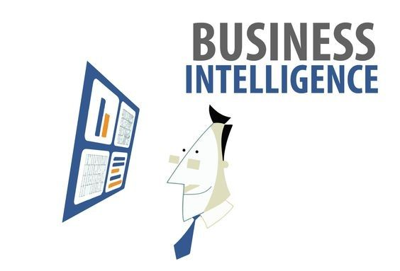 Isharat Ltd - Business Intelligence  - Business dashboards can be a powerful tool for executives because they summarize complex information and present it in an easily digestible way. Follow us at www.isharat.com
