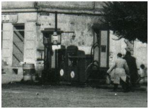:: Stacja benzynowa CPN - Rynek w Niemodlinie