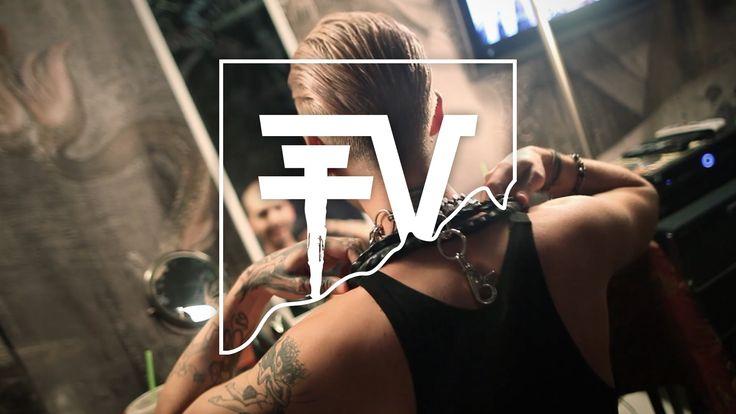 Tokio Hotel TV 2014 #EP06 'Behind the Scenes of Run, Run, Run'