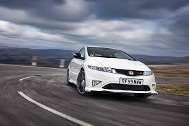 Honda Civic 2012 EU