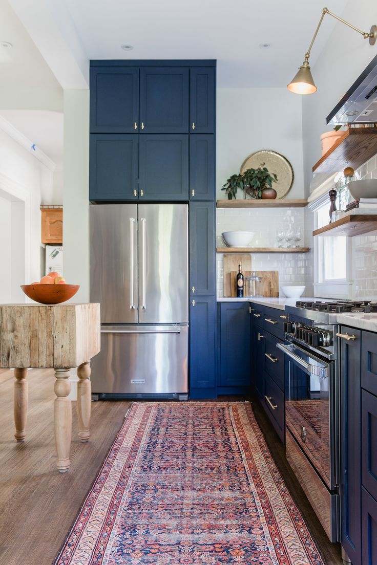 kitchen cabinets that optimize space