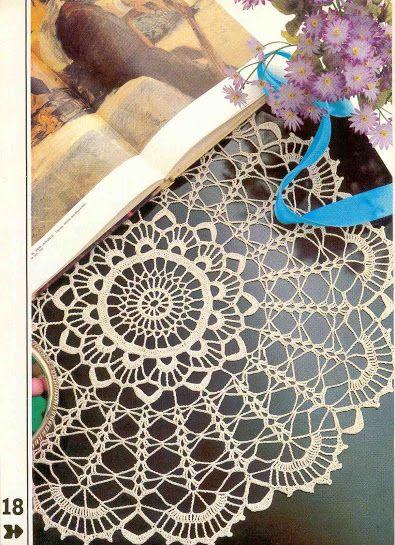 Decorative Crochet Magazines 2